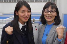 小澤南さん