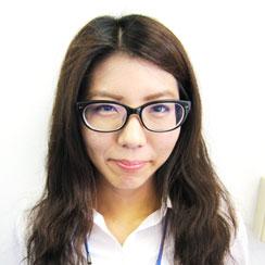 Ms.Yoneyama