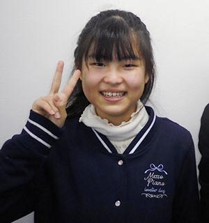 白鷗高等学校附属中学校合格_Aさん