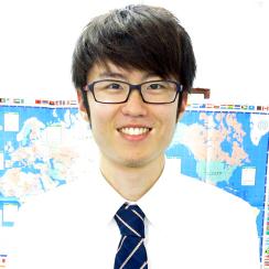 村上先生-Mr.Murakami-法政大学