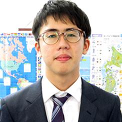田澤先生-Mr.Tazawa-慶應義塾大学