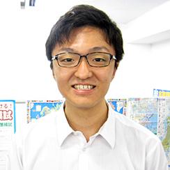 武井先生-Mr.Takei-首都大学東京