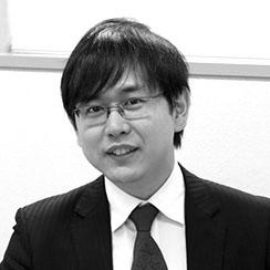 Mr.Tanigawa
