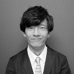 Mr.Yokochi