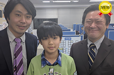【体験記】浅野文士朗-小6-巣鴨校