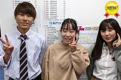 長崎花音-MS中3